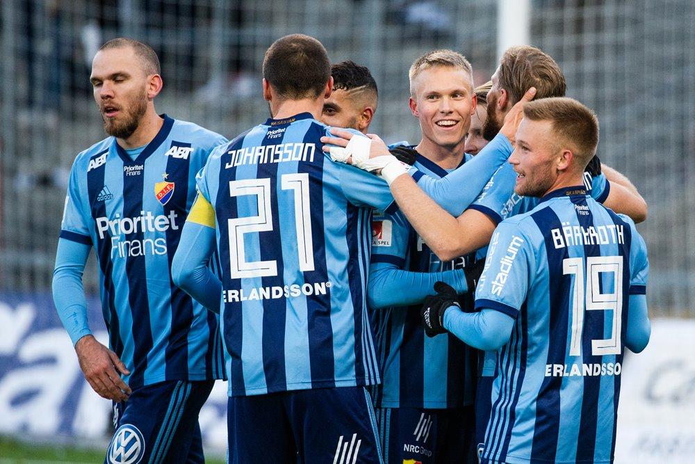 Djurgården Fotboll - Inför Djurgården - IFK Göteborg 9ff47704407a2