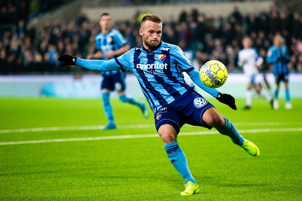 Djurgården Fotboll - Supporterinformation Dalkurd - Djurgården 881df30e18f45
